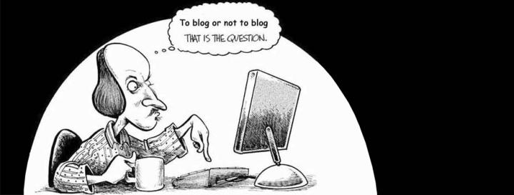 ToBlogOrNotToBlog