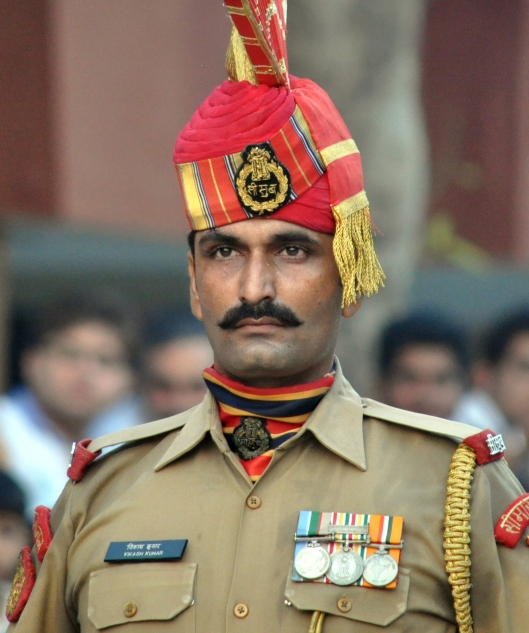 indian-soldier